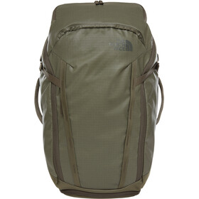 The North Face Stratoliner Pack new taupe green combo